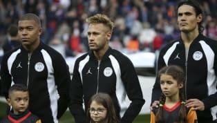 Krach bei PSG-Superstars? Mbappe klärt über Verhältnis von Neymar und Cavani auf