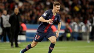 FUTUR : Thomas Meunier est serein pour le PSG en Ligue des Champions