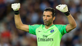 Legend Gianluigi Buffon Calls for Juventus New Boy Cristiano Ronaldo to Give His All for the Club