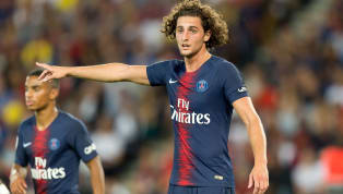 Juventus Will Wait for Adrien Rabiot to Become a Free Agent Before Approaching him - Report