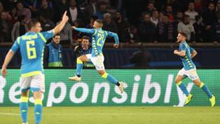 PSG 2-2 Napoli: Report, Ratings & Reaction as Stunning Late Equaliser Breaks Napoli Hearts