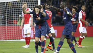 Ligue 1 : L'équipe-type de la septième journée