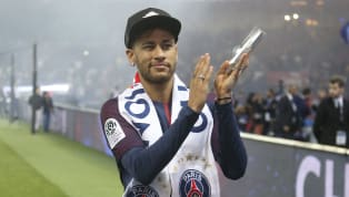 Neymar Puts End to Real Madrid Speculation as He Confirms Intention to Stay at PSG