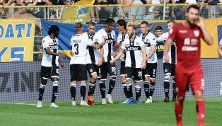 Inglese e Gervinho (con un eurogol) stendono il Cagliari: al Tardini vince il Parma (2-0)