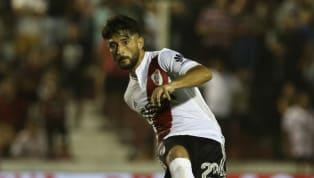 Milton Casco podría seguir su carrera en otro equipo de la Superliga