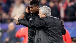 Journalist Reveals Man United are 'Angry and Incensed' at False Reports of Pogba-Mourinho Bust-up