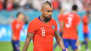 SIN RENCORES | El mexicano que intercambió camiseta con Arturo Vidal