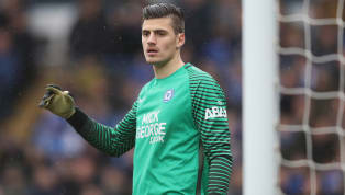 West Brom Confirm the Signing of Goalkeeper Jonathan Bond on 2-Year Deal