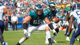 Eagles OL Lane Johnson Expected to Play Sunday