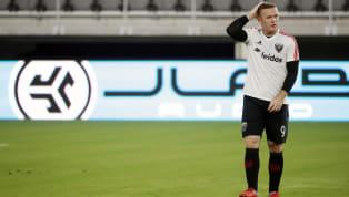 REVELADO: Wayne Rooney anuncia que desea retirarse del fútbol en la MLS
