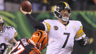 History Points to a Steelers Upset Over Bengals in Week 6