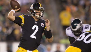REPORT: NFL Investigating Deflated Football Used in Eagles-Steelers Game