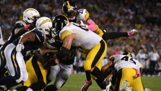 NFL Flexes Two Huge Games Into Sunday Night Football