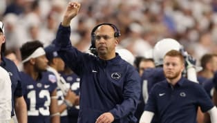 Penn State Adding Unique Offensive Wrinkle By Playing Two QBs at Once
