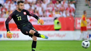 West Ham Confirm the Arrival of Poland International Lukasz Fabianski On 3-Year Deal
