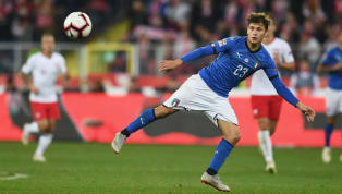 Liverpool Interested in Cagliari Midfielder Nicolò Barella But Face Competition From Milan Giants