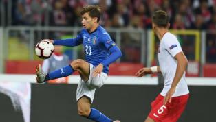 Gelandang Muda Italia Tidak Tutup Peluang Pindah ke Liverpool