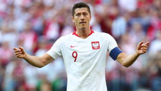 Transfer Rumour Roundup: Lewandowski, Antonio, Krul, Kvirkvelia and More