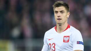 Journalist Confirms Napoli Have Made Contact Over Poland International Krzysztof Piatek
