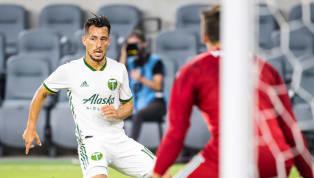 DE LUJO: Sebastián Blanco fue nombrado el Jugador de la Semana en la jornada 28 de la MLS