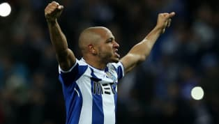 Wolves Linked With €30m Summer Swoop For Highly Rated Porto Star Yacine Brahimi