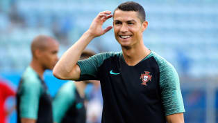 Report Claims Cristiano Ronaldo 'Will Return to Man Utd' After the World Cup This Summer
