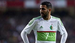 Riyad Mahrez wird noch in dieser Woche zu Manchester City wechseln