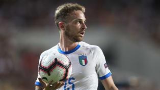 Bournemouth Reportedly Eye Summer Move for Italian International Manuel Lazzari
