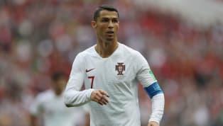 Tak Peduli Rekor, Ronaldo Hanya Ingin Bantu Portugal Terus Raih Kemenangan