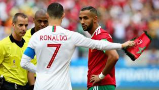 DÉCLA : Mehdi Benatia tacle l'attitude de Cristiano Ronaldo