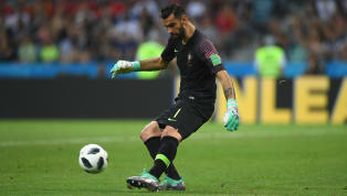 Wolves Complete Astonishing Bargain Signing of Portugal Star Rui Patricio on 4-Year Contract