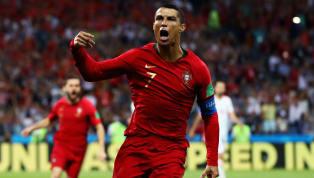 Ở tuổi 33, Ronaldo lập kỷ lục cầu thủ chạy nhanh nhất thế giới