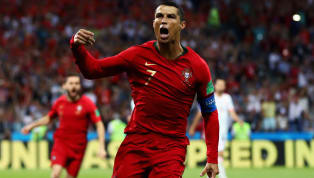Cristiano Ronaldo Ungkap Alasan di Balik Selebrasi Kontroversialnya kontra Spanyol