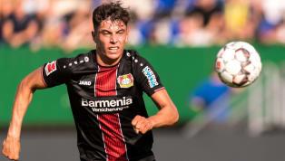 Medien: Leverkusen-Juwel Havertz im Visier von Lazio Rom