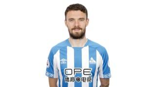 Derby Complete Signing of Huddersfield Midfielder Scott Malone on Three-Year Deal