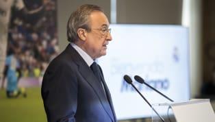 STOP : Le Real Madrid s'oppose à la Liga aux Etats-Unis