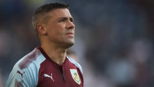 Out of Favour Burnley Forward Looking to Escape Clarets Nightmare Following Season of Bench Warming