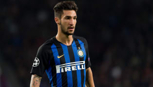 Agent Reveals Inter Winger Matteo Politano Was Close to Joining Napoli Before San Siro Switch
