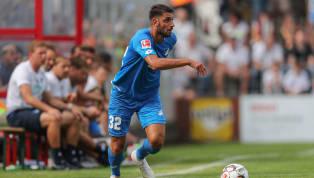 Vincenzo Grifo erstmals für die italienische Nationalmannschaft nominiert
