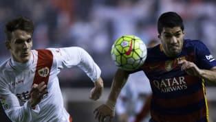 Rayo Vallecano-FC Barcelona | Alineaciones confirmadas