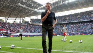 Fix: Leipzig-Youngster Elias Abouchabaka wechselt auf Leihbasis zu Greuther Fürth