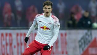 RB Leipzig: Marcel Sabitzer steigt ins Mannschaftstraining ein