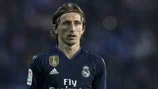 Luka Modric Insists Real Madrid Will 'Give Everything' to Win Fourth Straight Champions League Title