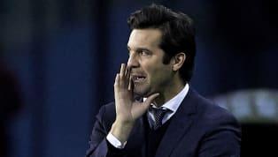 OFFICIEL : Santiago Solari s'engage avec le Real Madrid jusqu'en 2021