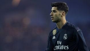 Statut : Marco Asensio refuse d'être un leader au Real Madrid