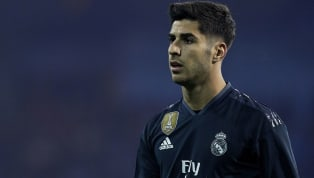 Real Madrid's Marco Asensio Reiterates That the Senior Players Should Lead the Team