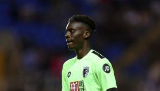 Bournemouth U21 Striker Mikael Ndjoli Joins Scottish Side Kilmarnock on 6-Month Loan