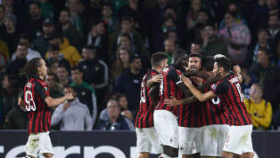 Real Betis 1-1 Milan: Report, Ratings & Reaction as Spoils Are Shared in Seville