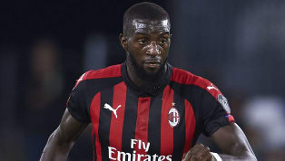 Chelsea Loanee Tiemoue Bakayoko Delighted With Improvement at AC Milan After Sluggish Start