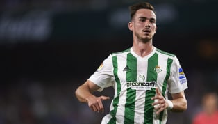 Real Betis Manager Confirms Star Midfielder Will Join Napoli Later This Week